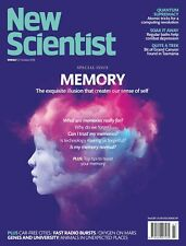 NEW SCIENTIST MAGAZINE 27th OCTOBER 2018 SPECIAL OFFER BUY ANY 6 ISSUES £10.00