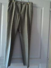 Pantalon beige foncé - T40 - Damart -
