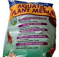 Api Pond Aquatic Plant Media Potting Soil For Pond Plants 24Lbs Read Description