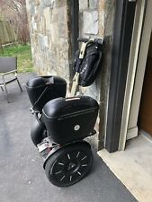 Segway i2 | One owner, commuter with saddle bags, new wheels and well maintained