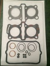 HONDA CB250 N CB250 T TOP END CYLINDER GASKET SET KIT Japan Made
