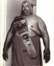 ABDULLAH the BUTCHER  in JAPAN   10 VOLUME  COMPLIATION - PRO WRESTLING