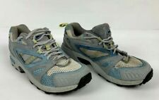 MONTRAIL CONTINENTAL DIVIDE GRAY BLUE HIKING ATHLETIC SHOES Sneakers 10
