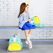 Kid Preschool Backpacks Skip Hop Zoo Little Unicorn