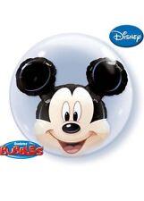 MICKEY Mouse DOPPIA BOLLA Elio Balloon