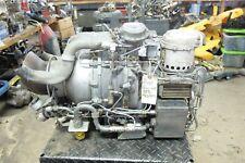 Williams Wr27-1 Wr 27-1 Apu auxiliary power unit turbine generator jet engine