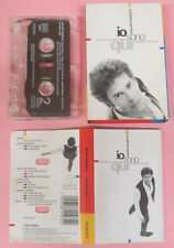 MC Claudio Baglioni I am here 1995 Holland Sony with 481107 4 no cd lp dvd vhs