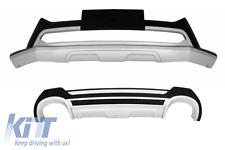 Off Road KIA SPORTAGE QL 16+ Protection Plaques Pare-chocs Skid Plates Jeu