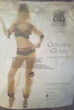 Franco American Golden Genie costume