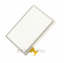 "New 4.3"" Touch Digitizer For Garmin Nuvi 1350 1390 1350T 1390T 255W 255WT #u80"