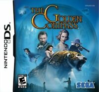 The Golden Compass - Nintendo DS