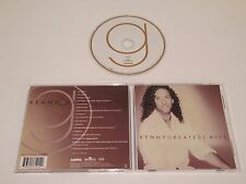 KENNY G/GREATEST HITS(ARISTA 74321-57191-2) CD ALBUM