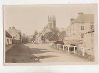 Helmsley Yorkshire Vintage RP Postcard 502b