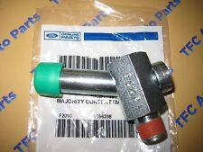 Ford Ranger Aerostar 3.0L Hot Water Intake Connection Sensor Elbow OEM New