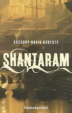 Shantaram (Spanish Edition) (Books4pocket Narrativa), , Gregory David Roberts, V