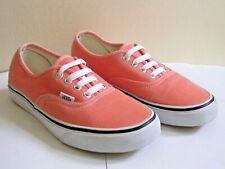 Vans Pastel Womens Shoes Trainers UK 4.5 - EU 37 - US 7