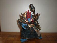 """World of Warcraft """" Zabra Hexx """" Troll Priest 100% complet"""