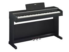 Yamaha Epiano Ydp144 B negro