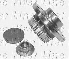 AUDI TT 8N 1.8 Wheel Bearing Kit Front 99 to 06 5 Speed MTM KeyParts 8L0498625