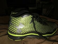 mens under armor shoes size 12