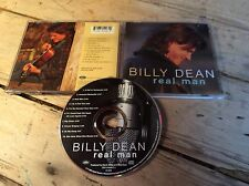 BILLY DEAN-REAL MAN NEW CD 1998 Capitol
