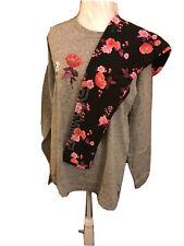 Victoria Secret Pink Bling  Flower Long Sleeve Tee Leggings Outfit Set L/M 🌸🌸