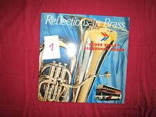 1 / disque 33 tours .  ALDER VALLEY aldershot brass national bus company  AV 001