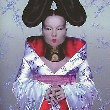 Björk - Homogenic [CD]
