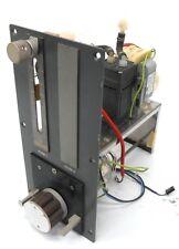 HARTMANN & BRAUN SCM ADVANCED SPL GAS FEED UNIT, 23064-0-1140000, 115 VAC, 60 Hz