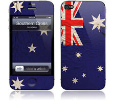 Gelaskin Gelaskins iPhone 4S Southern Cross