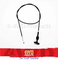 Bonnet Cable - Suzuki Sierra 1.0/1.3 (81-98) Maruti 1.0(90-99) Drover 1.3(85-87)