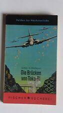 T199- James A. Michener - Die Brücken von Toko-Ri 1955