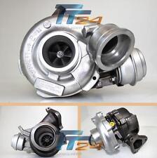 Turbolader => MERCEDES + Sprinter + 213 313 413 CDI => 80kW 95kW OM611 => TT24