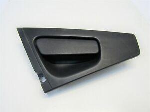 RENAULT CLIO MK4 2013-16 NEARSIDE/LEFT REAR EXTERIOR DOOR HANDLE (5 DOOR) #3650V