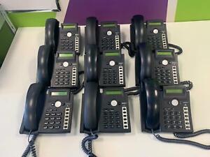 Joblot 9x Snom 300 VoIP IP Business Phone Handset | POE Powered | Refurbished