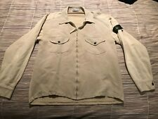 Stone Island jacket - cotton and linen zip up jacket. Made in Italy