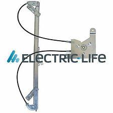 RENAULT MASTER Mk3 2.3D Electric Window Regulator Right 2010 on Mechanism Lifter