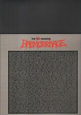 HAEMORRHAGE - the kill sessions LP