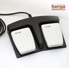 HERGA SK-6226-0003 6226 Ft/Switch Double Petal