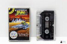Sinclair ZX Spectrum 48k gioco-Future BIKE simulatore-completamente in guscio OVP