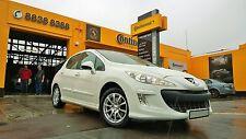 """(Peugeot 306, 307 & 308) G.MAX 16"""" Raja Wheel & Tyre Package"""