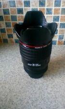 Camera Lens Coffee Cup Tea Mug Novelty 450ml Canon Camera Lens Style - BLACK