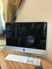Apple iMac 21.5 Inch Mid 2010 3.06 Ghz intel Core i3 500GB SATA Drive