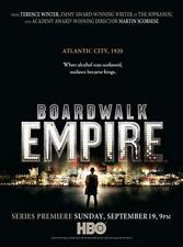 Boardwalk Empire Poster 24in x 36in