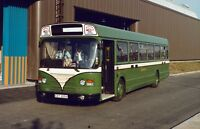 205 EDT 205V Yorkshire Traction 6x4 Quality Bus Photo