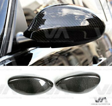 BMW 3 SERIES E92 E93 PRE LCI DIRECT REPLACEMENT CARBON FIBER MIRROR COVERS