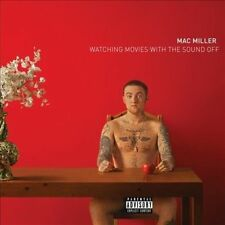 Miller,Mac - Watching Movies With The Sound Off /3