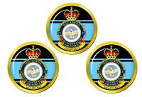 32 Squadron, Raaf Royal Australien Air Force Marqueurs de Balles de Golf