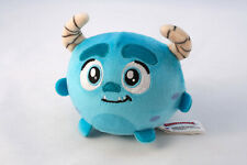 Disney Squeezamals Plush Monsters Inc James P. Sullivan Sulley Soft Toy Scented