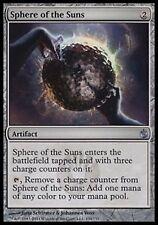 *MRM* FR 2x Sphère des soleils (Sphere of the Suns) MTG Besieged